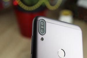 Asus Zenfone Max Pro M1Dual Kamera