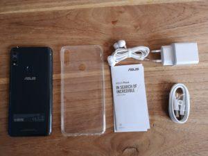 Asus Zenfone Max Pro M2 9