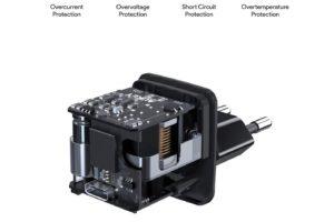 Aukey PA Y18 USB C Ladegerät Testbericht 1
