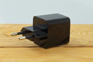 Aukey PA Y18 USB C Ladegerät Testbericht Produktfotos 1