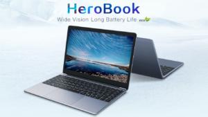 Chuwi HeroBook 2