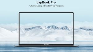 Chuwi LapBook Pro Ultrabook Ankündigung 11