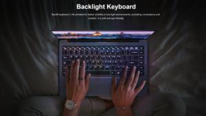Chuwi LapBook Pro Ultrabook Ankündigung 7