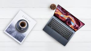 Chuwi LapBook Pro Ultrabook Ankündigung 9