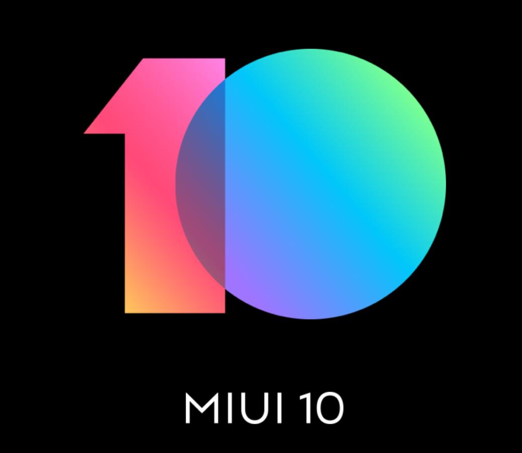 Xiaomi MIUI 10 Playstore