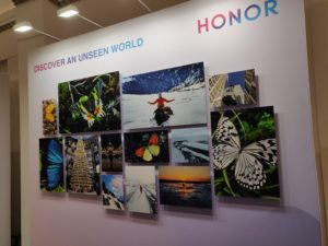Honor View 20 Launch Event 5