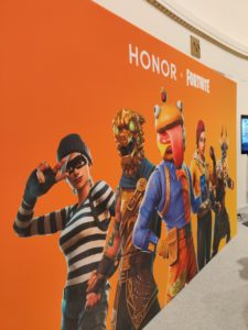 Honor View 20 Launch Event 6