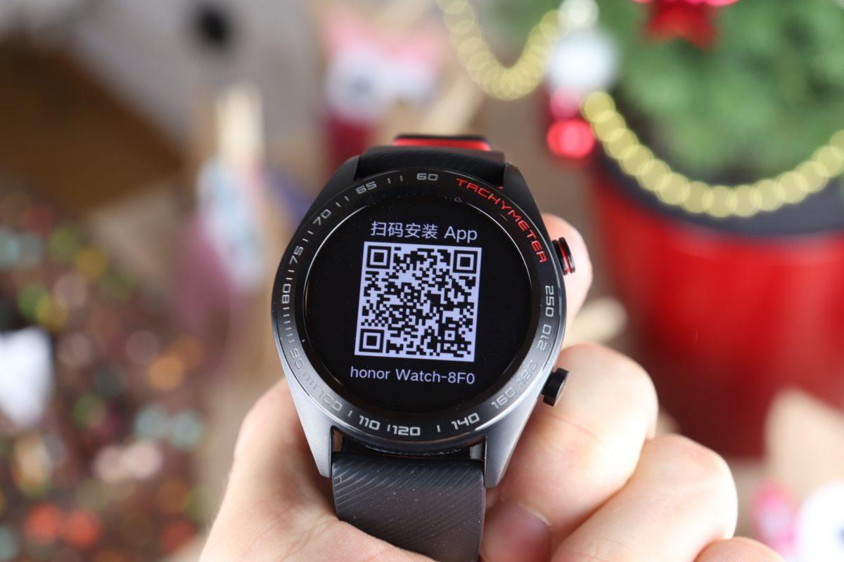Honor Magic Smartwatch Test 9