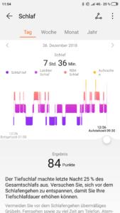 Honor_App_Schlaf