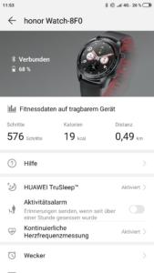 Honor_App_Uhr