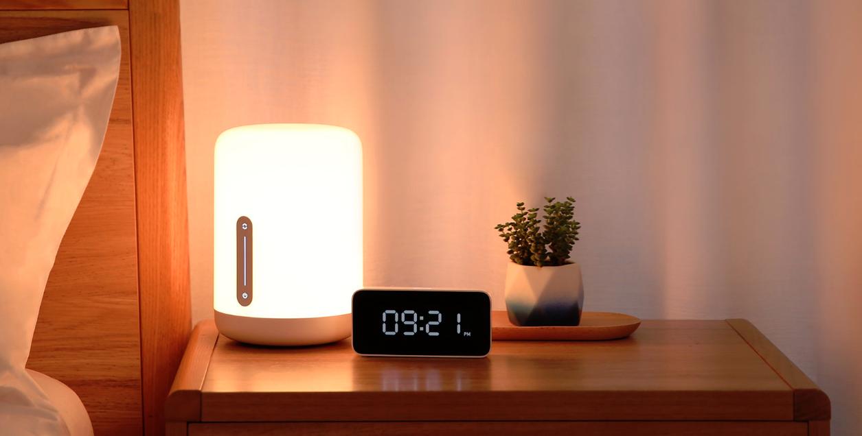 Mijia Bedside Lamp 2 Testbericht Xiaomi Nachttischlampe 2 Chinahandys Net
