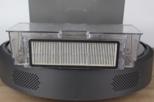 Roborock Xiaowa E35 Schmutzbehälter Klappe 3
