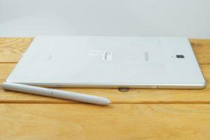 Samsung Galaxy Tab S4 Testbericht Produktfotos 11
