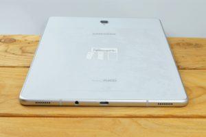 Samsung Galaxy Tab S4 Testbericht Produktfotos 12
