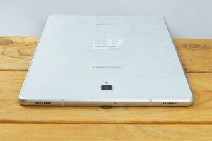 Samsung Galaxy Tab S4 Testbericht Produktfotos 14
