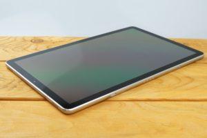 Samsung Galaxy Tab S4 Testbericht Produktfotos 15