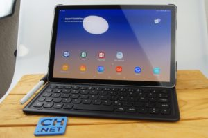 Samsung Galaxy Tab S4 Testbericht Produktfotos 16