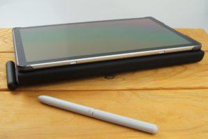 Samsung Galaxy Tab S4 Testbericht Produktfotos 4