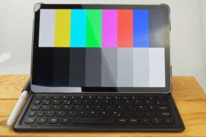 Samsung Galaxy Tab S4 Testbericht Produktfotos 8