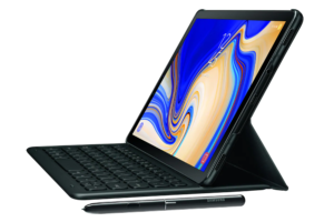 Samsung Galaxy Tab S4 Testbericht Samples 1