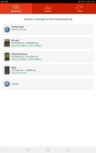 Samsung Galaxy Tab S4 Testbericht Screenshots 7