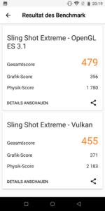 ulefone armor3 3dmark