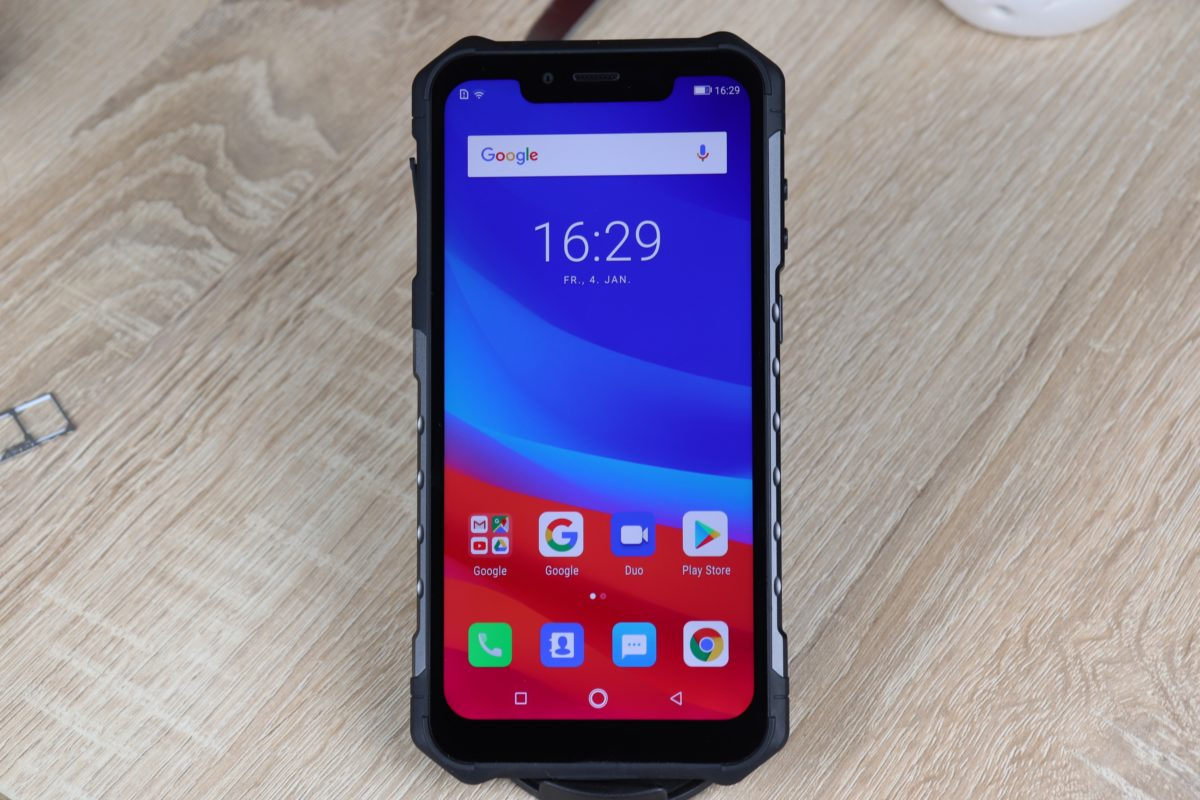 Ulefone Armor 6 Display 3