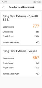 ulefone armor6 3dmark