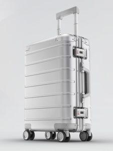 Aluminium Koffer 20 inch 1