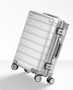 Aluminium Koffer 20 inch 2
