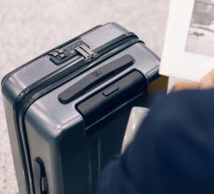 Xiaomi Business Koffer Verschluss