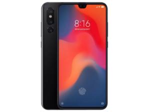 Xiaomi Mi9 Leak