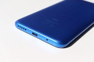 Xiaomi Redmi Go Microusb