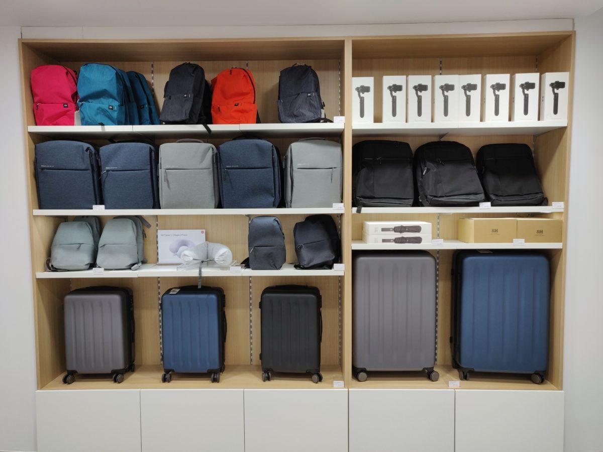 Xiaomi Store Paris 12