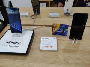 Xiaomi Store Paris 21