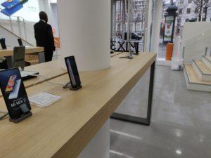 Xiaomi Store Paris 3