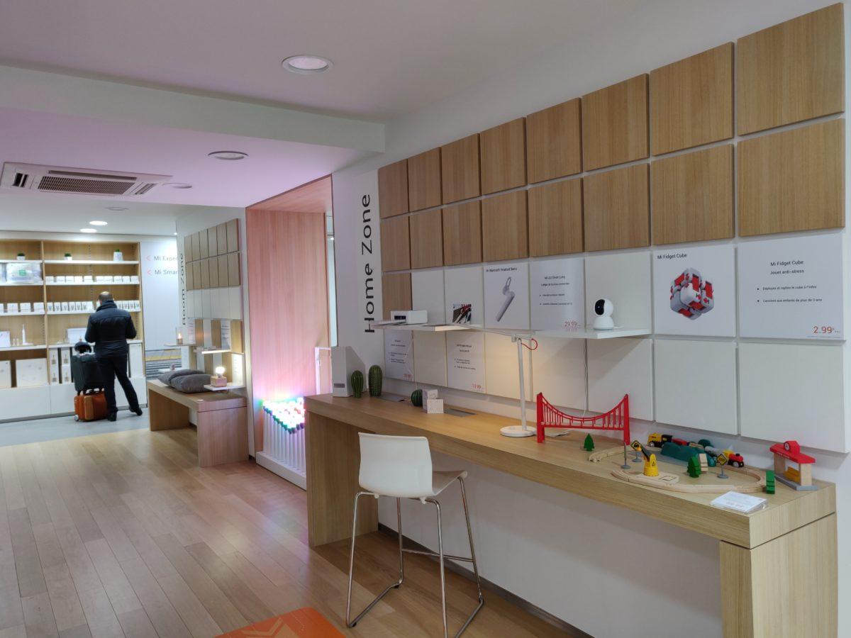 Xiaomi Store Paris 4