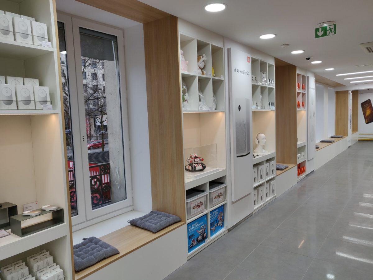 Xiaomi Store Paris 7
