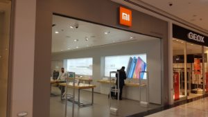 Xiaomi Store Östereich Wien 1