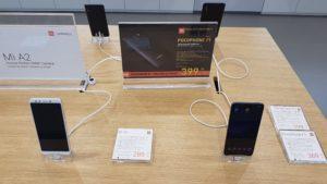 Xiaomi Store Östereich Wien 9