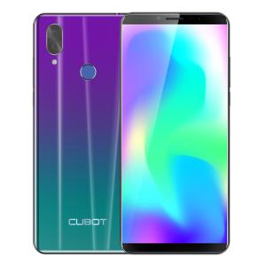 Cubot X19 Farben 1