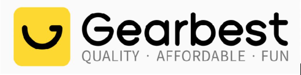 Gearbest Logo 2019