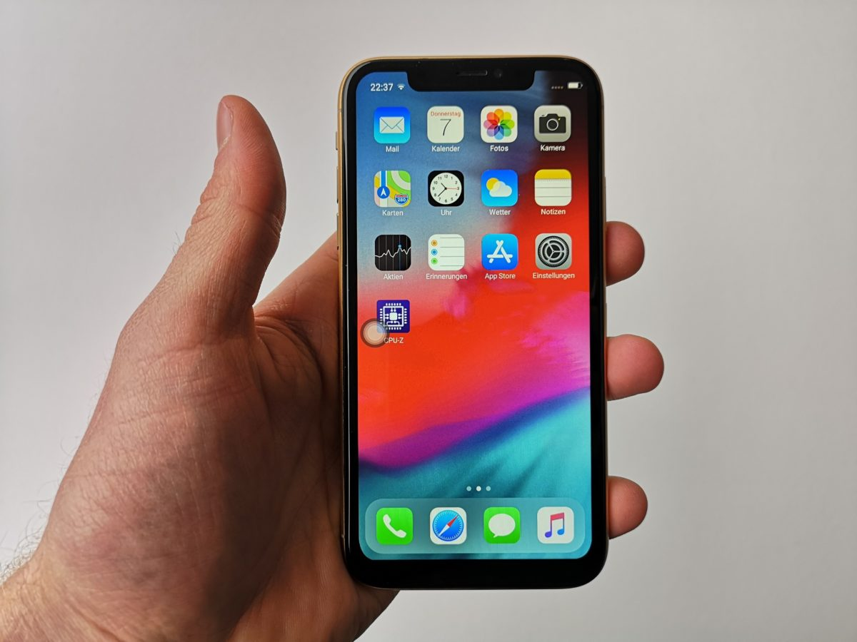 Iphone XR Clone 9