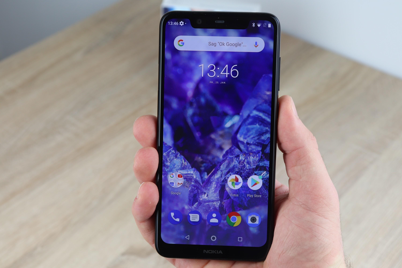 Nokia 51 Plus Testbericht überzeugend Oder Nicht