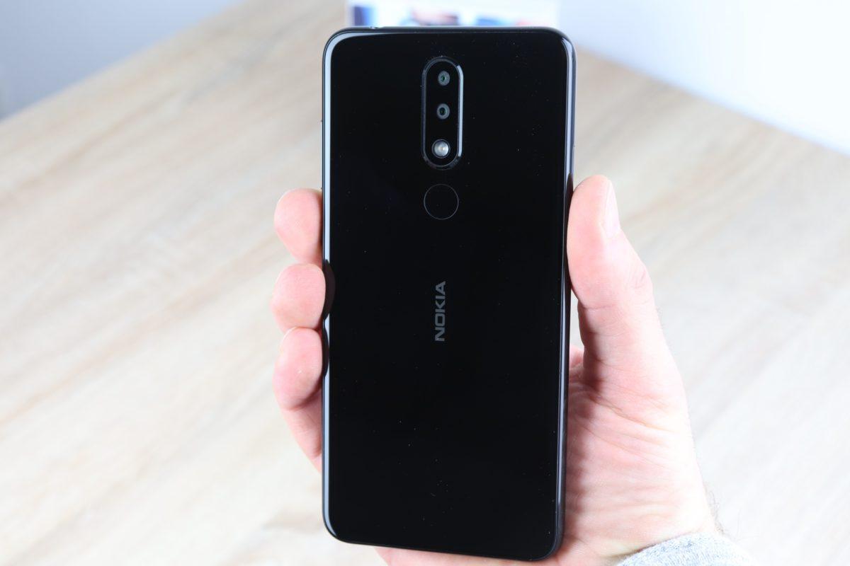 Nokia X6 Test 5