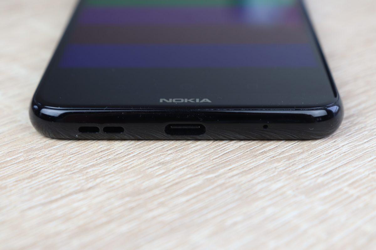 Nokia X6 Test 8
