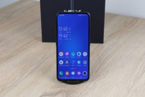Vivo Nex Dual Display Haupt 2