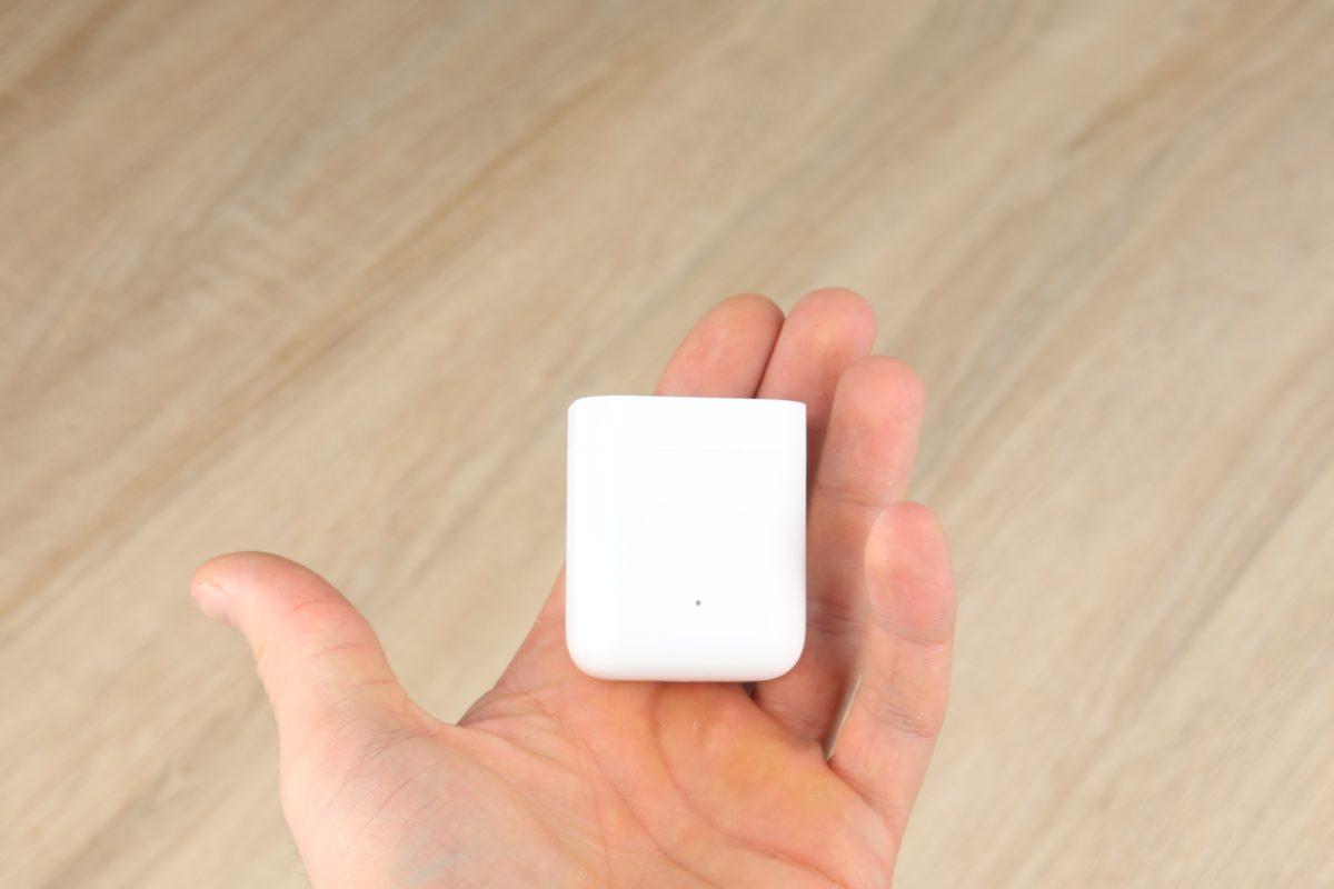 Xiaomi Airdots Pro Test 6