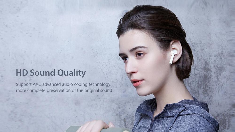 Xiaomi Airdots Pro Test Codec