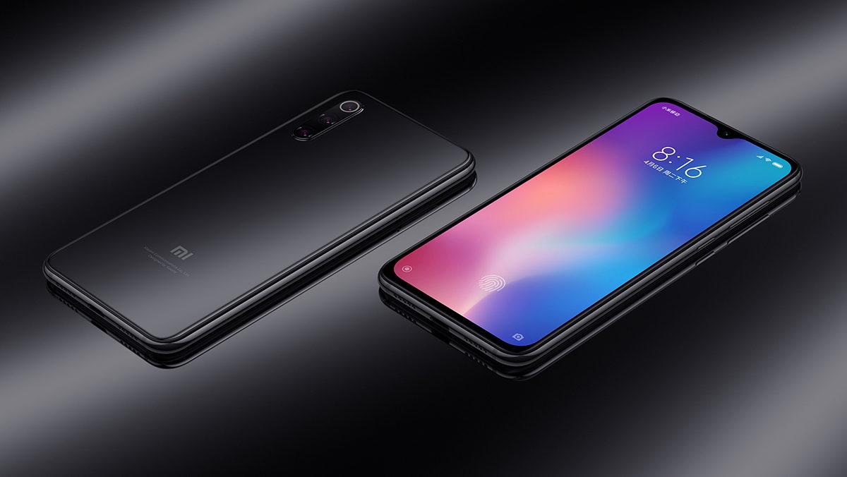 Xiaomi mi 9 se 10